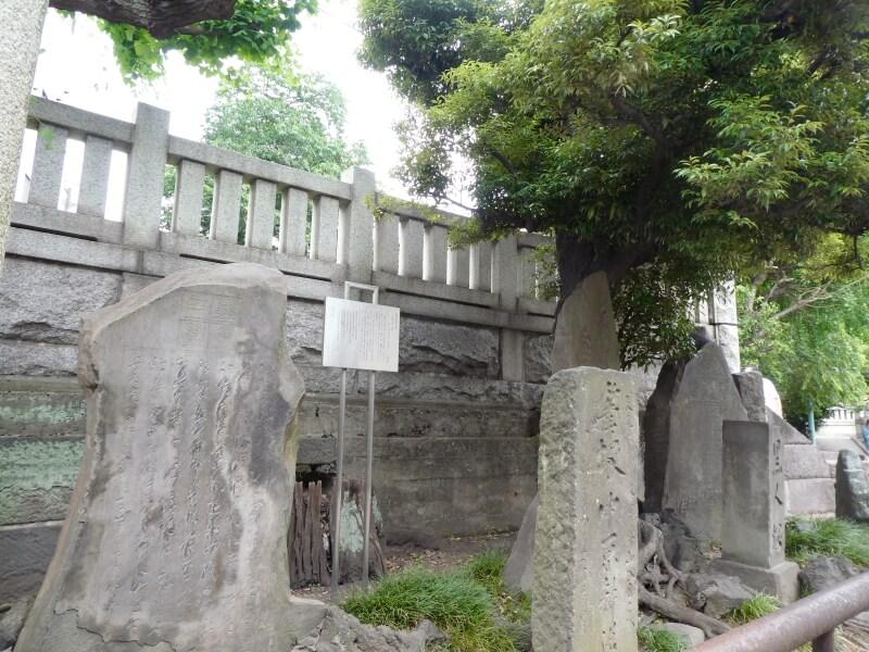 墨田区_白髭神社